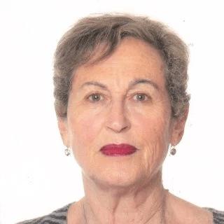 אמה נאמן חברת צוות עמותת עמילואידוזיס וחבר ועד העמותה